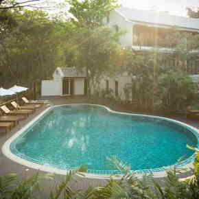 โรงแรม ปราชญ์ ราชพฤกษ์ รีสอร์ท แอนด์ สปา เชียงใหม่ | ที่พักเปิดใหม่ใกล้พืชสวนโลก