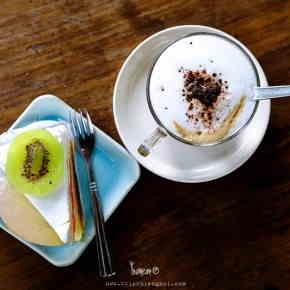 อินทนนท์กาแฟ หนึ่งในร้านกาแฟตำนานของเมืองเชียงใหม่